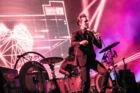 The Killers lukker Red Stage på Tinderbox torsdag d. 22. juni 2017.