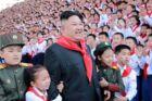 Kim Jong-Un vil bygge et badehotel