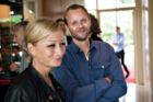 Maria Montells nye video til singlen 'En Ny Dag' er instrueret af hendes mand, Tomas Villum Jensen, der ikke selv havde lyst til at tage op i et svævefly