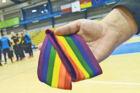 Homofobi er fortsat et stort problem i sportens verden