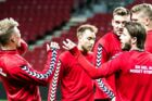 FC Barcelona er igen på udkig efter danske Christian Eriksen