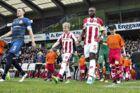 Aalborg Portland Park har Superligaens bedste underlag.