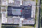 En person er stukket ned ved City 2 i Høje Taastrup.
