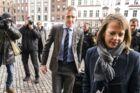 Specialanklager Jakob Buch-Jepsen skal torsdag afhøre sine vidner - heriblandt retsmedicineren.