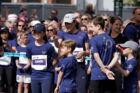 Royal Run 2018 København/Frederiksberg. (Foto: Martin Sylvest/Ritzau Scanpix)