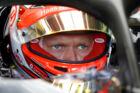 Kevin Magnussen kører i weekenden sæsonens sjette grandprix.