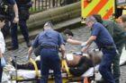 Scotland Yard har identificeret den 52-årige Khalid Mansood som gerningsmanden bag angrebet i London i går tirsdag den 22. marts.