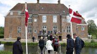 Historisk dansk slot får sur smiley: 'Fyldt med mug og edderkopper'