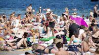 DMI advarer: Hedebølge på vej til hele Danmark - det bliver fem grader varmere