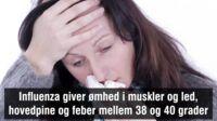 Video: Gode råd til hvordan du klarer dig igennem en influenza