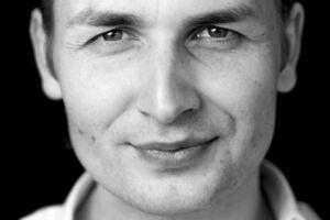 32-årige Mads Faurholdt.