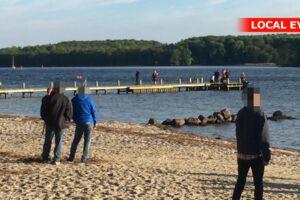 En 15-årig dreng druknede lørdag for øjnene af sin familie. Han er endnu ikke blevet fundet. Se mere på www.localeyes.dk