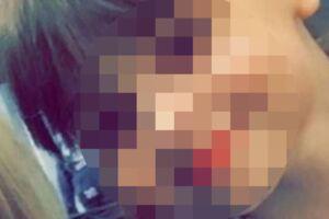 Saffie Rose Roussos på otte år er det hidtidige yngste offer for mandagens terrorangreb i Manchester.