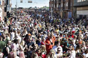 Aalborg Karneval.