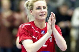Mette Melgaard vender nu tilbage til håndbolden i team Esbjerg.