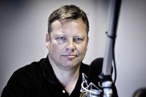Jarl Cordua er blogger, kommentator og vært på Radio24syv.