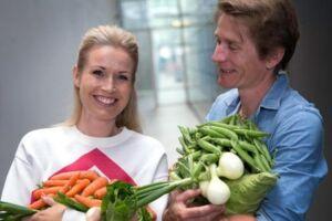 Tina Müller skal snart også gøre danskerne klogere på mad.