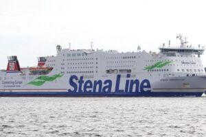 Torsdag morgen blev en kvinde meldt savnet på færgen mellem Göteborg og Kiel. Hun blev senere fundet livløs i nærheden af Langeland. (Arkivfoto)