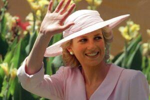 Prinsesse Diana, Hertuginden af Wales, døde i august 1997.