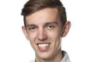 Magnus Von Dreiager, medlem af Konservativ Ungdom