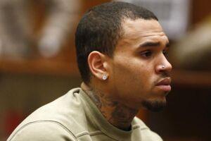 Chris Brown blev dømt til fem års ubetinget fængsel for at have tæsket popstjernen Rihanna.
