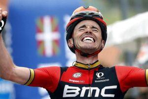 Samuel Sánchez kommer ikke til at spille nogen rolle i årets Vuelta, efter han er blevet taget for doping.