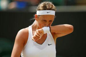 Victoria Azarenka skal ikke med til US Open