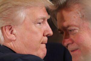 Donald Trumps seneste mange kontroversielle handlinger koster nu dyrt.