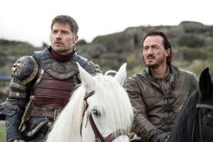 Siden 2011 har Nikolaj Coster-Waldau haft en af hovedrollerne i tv-serien Game of Thrones, hvor han spiller Jaime Lannister.