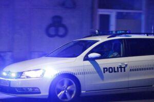 Der har været to tilfælde af knivstikkeri de seneste timer. Sent mandag aften blev en ung mand stukket med kniv i maven på Bornholm, og natten til tirsdag blev en 40-årig mand stukket med kniv i brystet i Aalborg. (Arkivfoto)