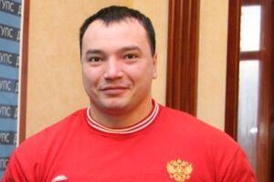 Andriy Drachev blev slået ihjel i hjembyen Khabarovsk.