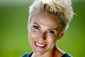 Lene Beier TV2. Landmand søger kærlighed.