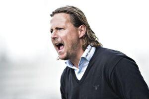 Horsens med Bo Henriksen i spidsen måtte se sig slået af Holbæk i DBU Pokalen