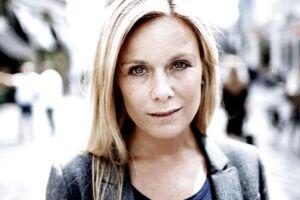Camilla Nørgaard blev Parkinson-ambassadør i 2014.