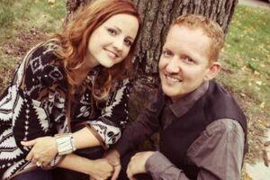 Carrie og Nick DeKlyejn.