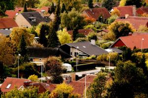 Fra 1. oktober kommer der nye og strammere regler for boliglån.