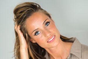 Lea Hvidt, blogger