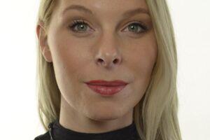 30-årige Hanna Wigh forlader nu Sverigedemokraterna.