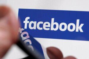 Arkivfoto. En ny, vanvittig trend er begyndt at brede sig på Facebook.