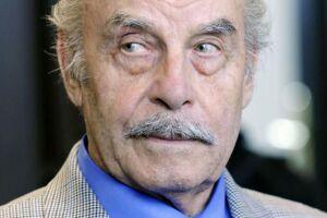 Josef Fritzl er idømt livsvarigt fængsel for sine forbrydelser i den skjulte kælder. Arkivfoto