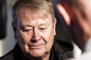 Åge Hariede overvejede at stoppe trænergerningen i 2013.