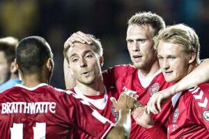 Landsholdets pulje kan meget vel ende med sydamerikansk modstand til VM