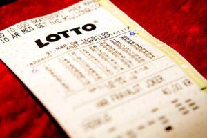 En heldig spiller har vundet 600.000 kroner i 'Bogstavsjagten'.