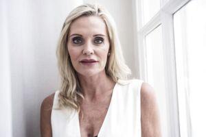 Janni Ree drømmer om at være med i 'Vild med Dans'.