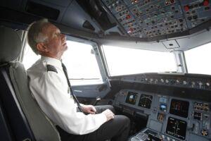 Kaptajn Chesley 'Sully' Sullenberger III fik heltestatus, efter det lykkedes ham at et fly lande trygt på Hudson River og redde livet på alle 155 personer ombord.
