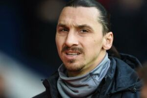 Zlatan Ibrahimovic har fået lavet endnu en tatovering.