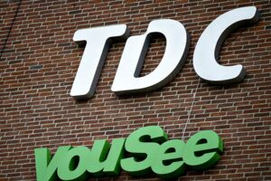 TDC opretter enheden 'Digital'.