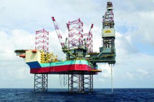 Bliver Maersk Drilling solgt, vil det blive en af de største danske virksomhedsovertagelser nogensinde. PR-foto