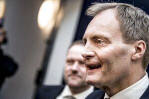 Dansk Folkeparti har igen skabt ballade på de sociale medier.