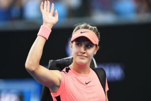 Eugenie Bouchard har sagsøgt organisationen bag US Open.
